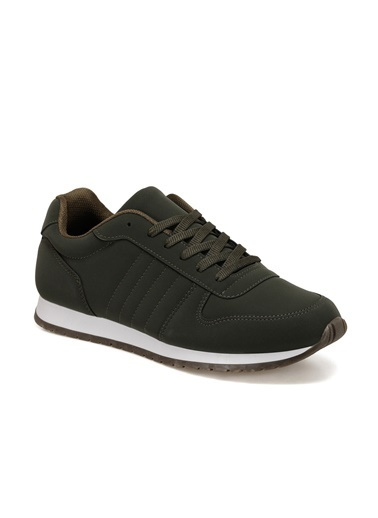 Polaris Ayakkabı Haki